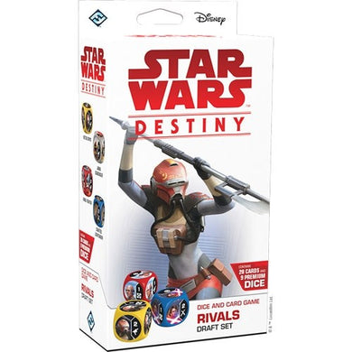 Star Wars Destiny: Rivals Draft Set