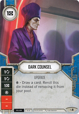 Dark Counsel