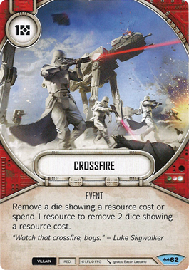 Crossfire | Game Haven