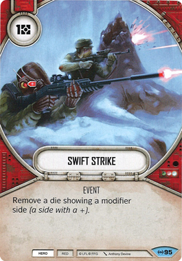 Swift Strike | Game Haven