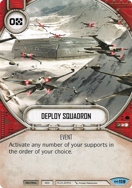 Deploy Squadron | Game Haven