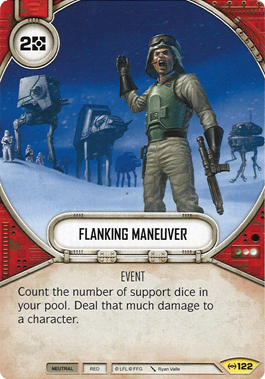Flanking Maneuver | Game Haven