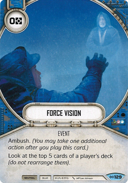 Force Vision | Game Haven