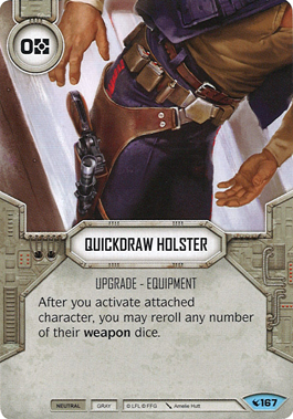 Quickdraw Holster | Game Haven