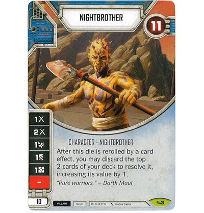 Nightbrother | Game Haven