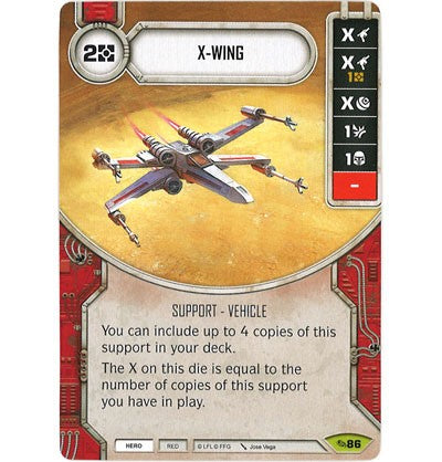 X-Wing | Game Haven