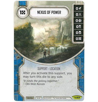 Nexus Of Power | Game Haven