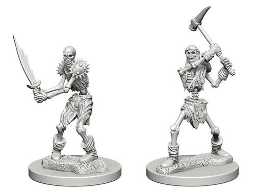 D&D Nolzur's Marvelous Miniatures: Skeletons | Game Haven
