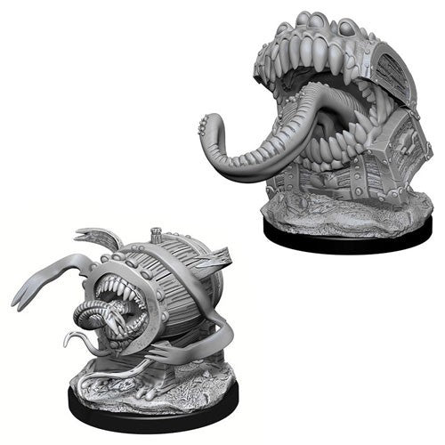 D&D Nolzur's Marvelous Miniatures: Mimics