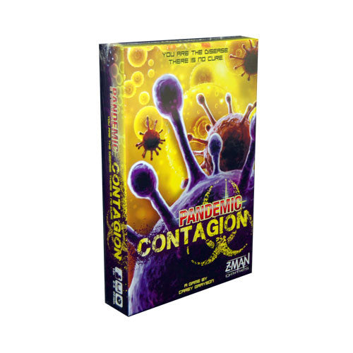 Pandemic: Contagion | Game Haven