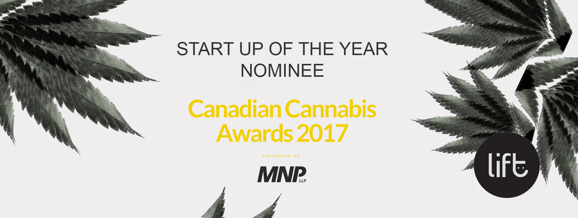 Canadian Cannabis Awards 2017