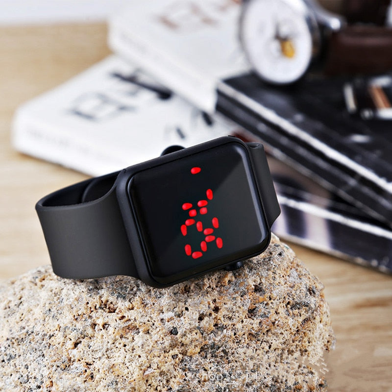 Sport Digital Watch
