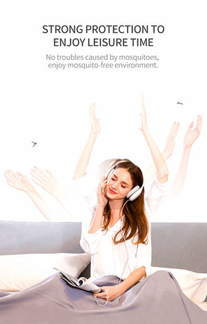 Electronic Mosquitoes Repellent