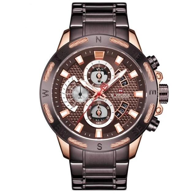 Full Steel Sport Business Watch