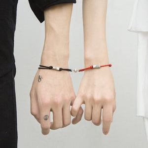 OGS Couple Magnet Bracelets