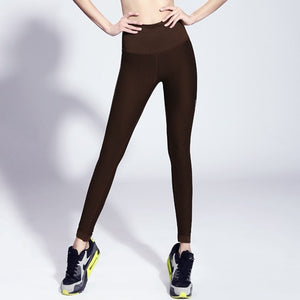 Quick Dry Fitness Yoga Pants