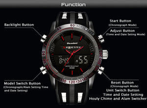 Luxury Sport Watch