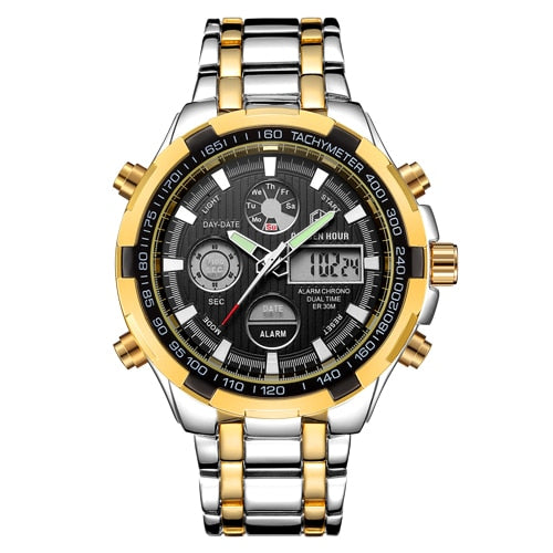 GH Military Sport Watch
