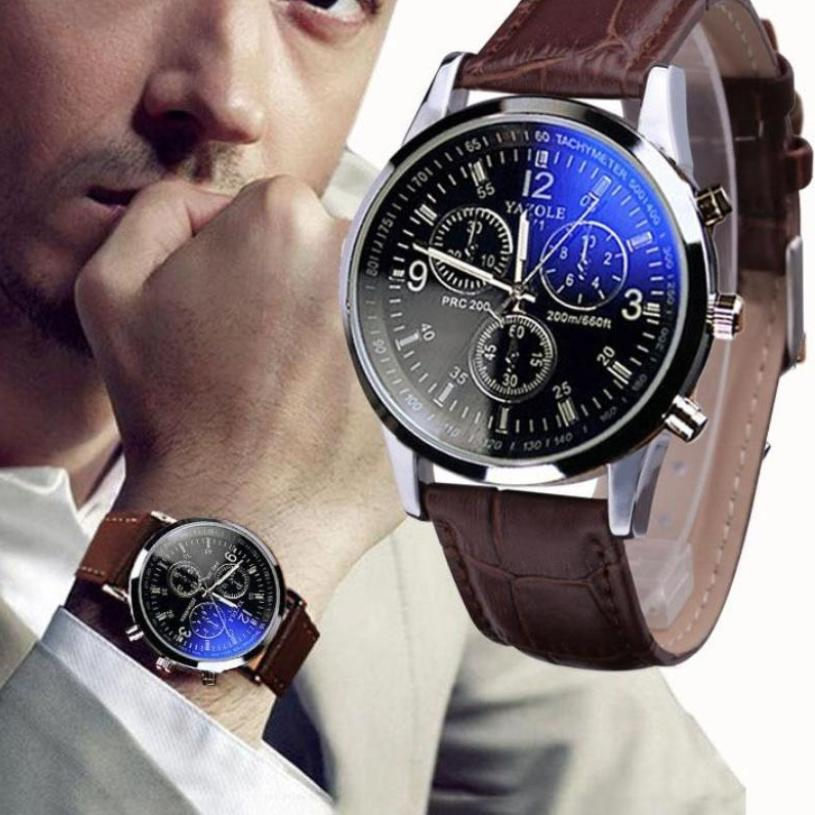 Luxury Business Watch