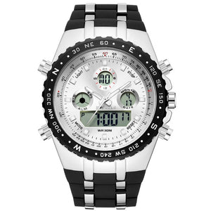 RDL Sport Military Watch