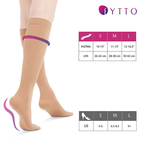 Size Chart Fytto 1020