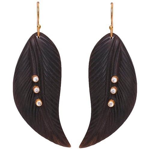 Decades Earring, Earrings - Kevia Style, LLC