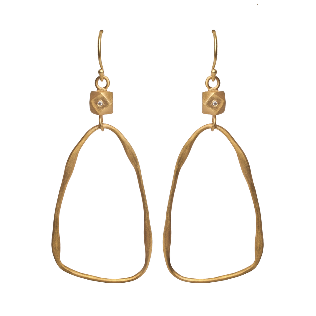 Iconography Earrings