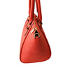 Red Purse with Bow, Handbag, purse, backpack - Kevia Style, LLC
