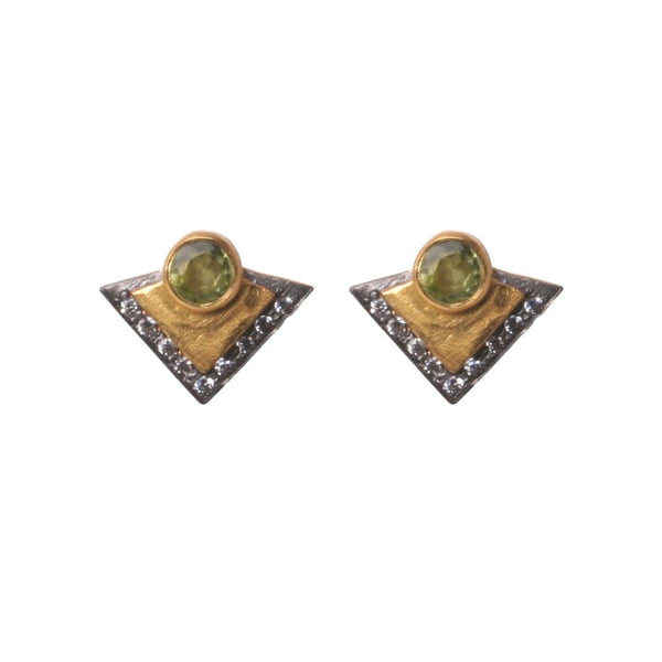 Nubia Earrings, Earrings - Kevia Style, LLC