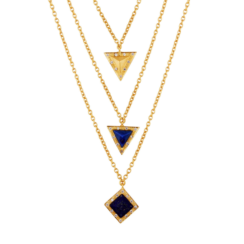 Nubia Necklace