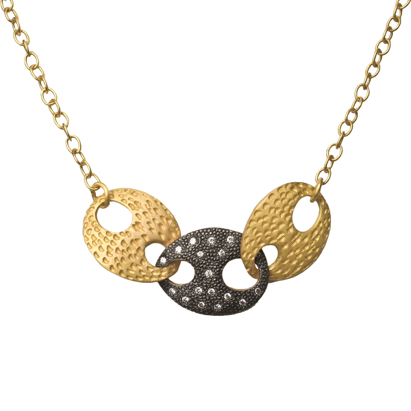 Nouveau Necklace