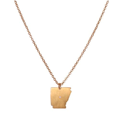 Roam Necklace, Necklace - Kevia Style, LLC
