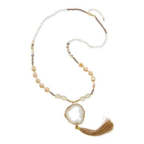 Vie Boheme Necklace, Necklace - Kevia Style, LLC
