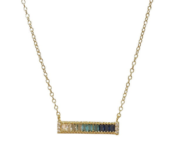Vita Necklace, Necklace - Kevia Style, LLC