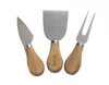 3-Piece Cheese Knives