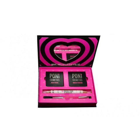Poni Brow Kit