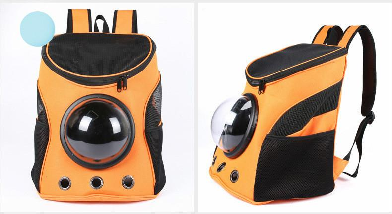 Pet Capsule Backpack