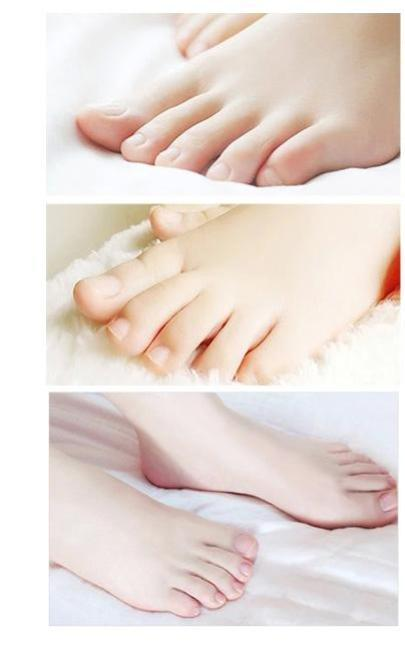 Exfoliating Foot Mask Socks