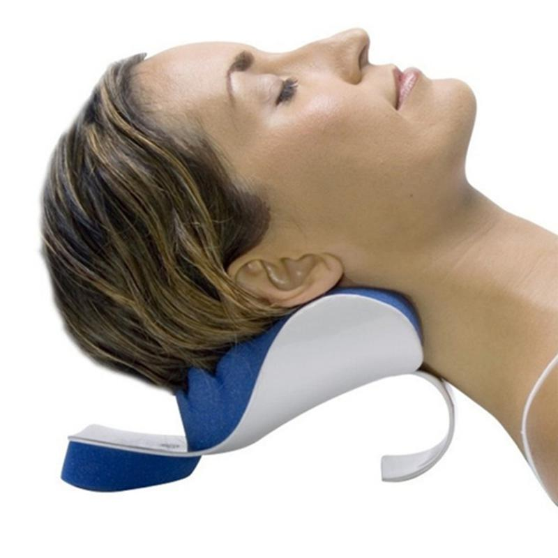 NECK AND SHOULDER RELAXER PILLOW