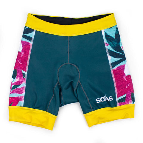 Sunset Kona Tri Cuff Small Bottom