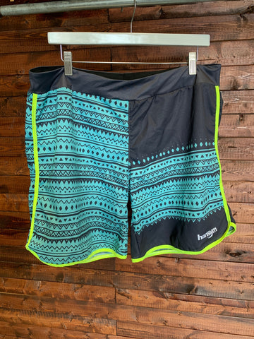 Hansym Tribal Boardies Large Bottom