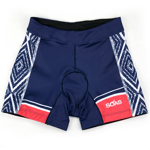 Aztec Tri Medium Bottom