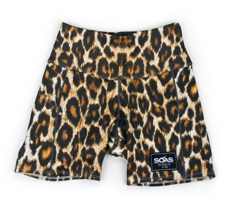 Animal Fleet Short Large Bottom