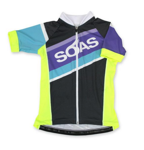 Speed Series Cycle Jersey Medium Top