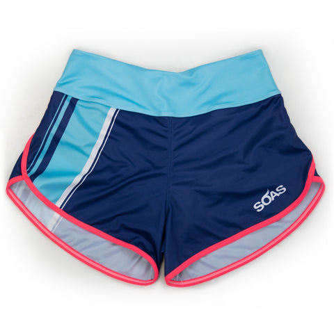 Boulevard Run Short Large Bottom