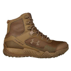 Under Armour Women's Valsetz RTS-Coyote Brown