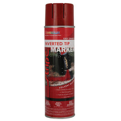 Seymour Marking Paint-Safety Red, Case