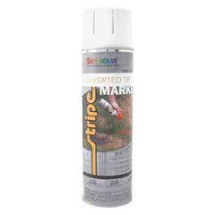 Seymour Marking Paint-White, Case