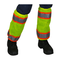 Hi-Vis Two Tone Gaiters