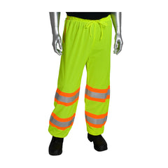 Hi-Vis Two Tone Mesh Pants